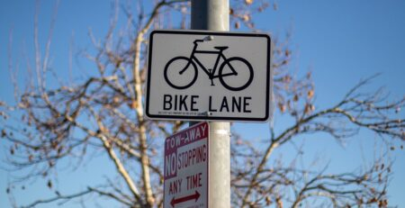 San Jose, CA - Man Killed in Bicycle Accident at I-880 & E Brokaw Rd