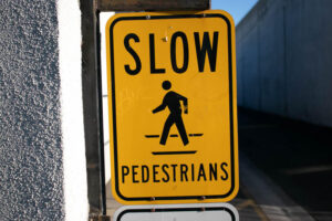 2.21 Pleasanton, CA - Man Hit & Killed in Pedestrian Accident at Johnson & Owens Drs