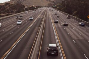 Orinda, CA - One Killed in Fatal Multi-Vehicle Accident on Hwy 24 at Wilder Rd