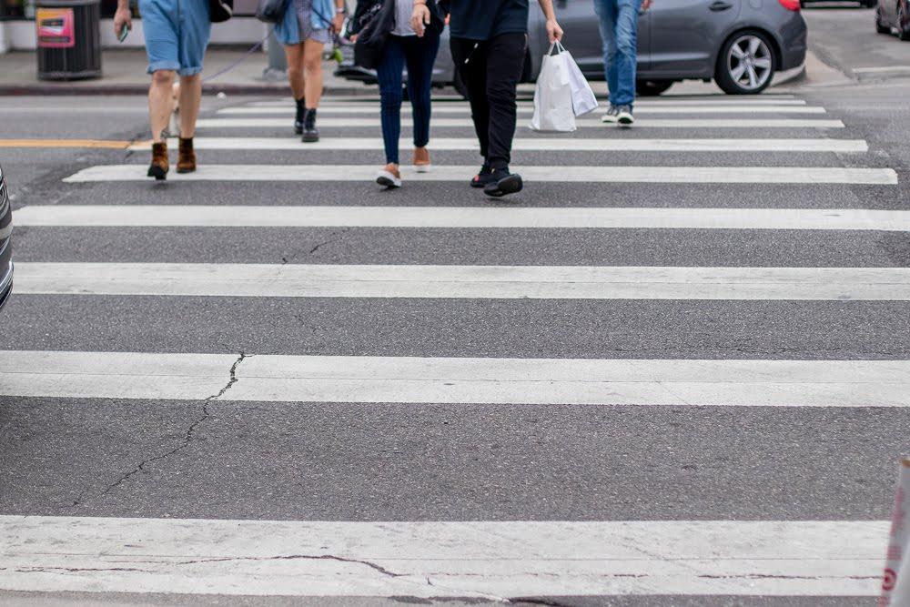 Santa Clara, CA - Cam Van Nguyen Struck & Killed in Pedestrian Accident on Monroe St at Augusta Pl