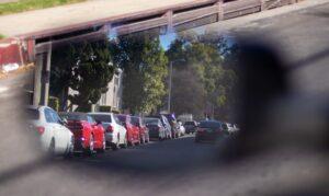 Richmond, CA - Multi-Vehicle Crash Causes Injuries on Hwy 580 at Sir Francis Drake Blvd