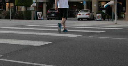 San Jose, CA - Eric Thomas Burton Killed in Pedestrian Accident at Naglee & Dana Aves
