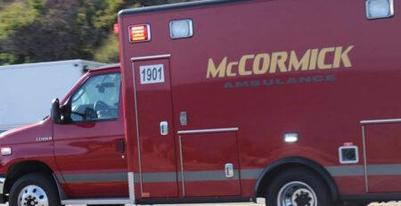 Santa Clara Co, CA - Man Killed in Car Accident on Dirt Rd at Morgan Hill