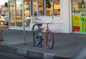 Fresno, CA - Man Injured in Bicycle Accident at Dakota & Armstrong Aves