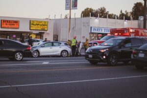 Bloomfield, CA - Fatal Two-Car Accident Reported on Hwy 1 at Valley Ford Rd