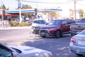 Pittsburg, CA - Two Killed, Five Injured in Two-Car Crash on W Leland Rd at John Henry Johnson Pkwy