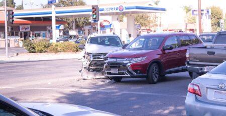 Byron, CA - Five Injured in Head-on Crash at 15500 Byron Hwy & Camino Diablo