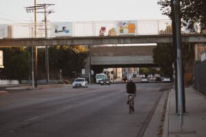 Fresno, CA - One Injured in Bicycle Accident at N Blackstone & N Nees Aves