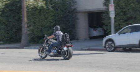 San Jose, CA - Man Killed in Motorcycle Accident at Piercy Rd & Optical Ct