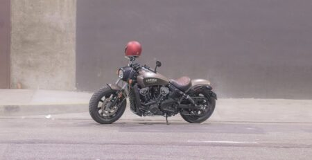 San Jose, CA - Man Killed in Motorcycle Accident at McLaughlin Ave & Cray Ct