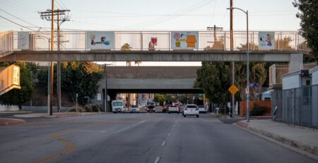 Tracy, CA - Man Killed in ACE Train Accident at Linne Rd & MacArthur Dr