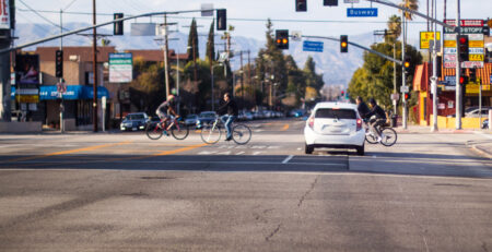 Hayward, CA - Richard Heard Jr. Killed in Bicycle Accident at W Tennyson Rd & Dickens Ave
