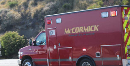 Alameda, CA - Fred Zehnder Killed in Pedestrian Accident at Lincoln Ave & Walnut St