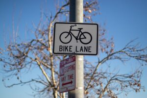 San Ramon, CA - Man Injured in Bicycle Accident at Dougherty & Monarch Rds