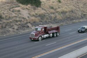 San Martin, CA - Truck Accident Causing Injuries Reported on Mammini Ct at E San Martin Ave