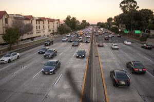 San Jose, CA - Man Killed in Pedestrian Accident on Monterey Hwy at San Jose Ave