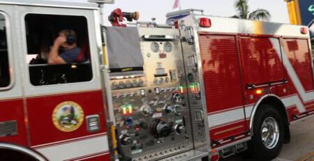 Brentwood, CA - UPDATE: Susan Lovospastor Killed in Two-Car Crash at Brentwood Blvd & Grant St