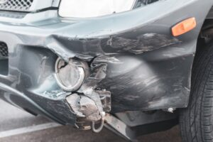 Clearlake Oaks, CA - Four Injured in Four-Car Crash on Hwy 20 at Sulphur Bank Dr