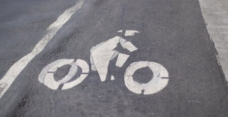 Fremont, CA - Teen Boy Hospitalized After Bicycle Accident at Hansen Ave & Dutra Way