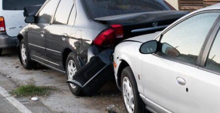 San Leandro, CA - James Venenciano Killed in Three-Car Crash on I-880 at Aladdin Ave