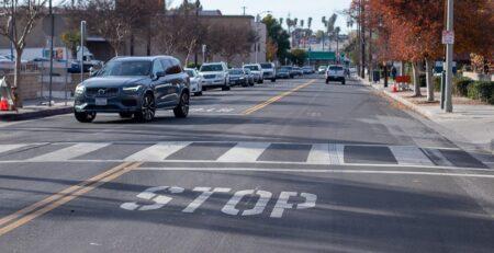 Fremont, CA - UPDATE: Allen Sham Killed in Pedestrian Accident on Peralta Blvd
