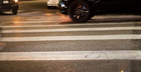San Jose, CA - Man Killed in Pedestrian Accident at McKee Rd & Jose Figueres Ave