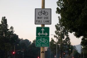 Fremont, CA - UPDATE: Teen Killed in Bicycle Accident at Hansen Ave & Dutra Way